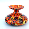 Kralik Milefiori vase - unusual shape
