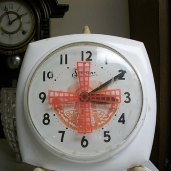 Sessions clock