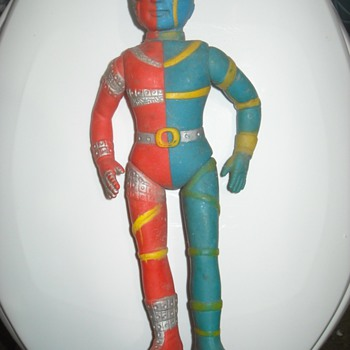 Action Figure Doll? - Toys