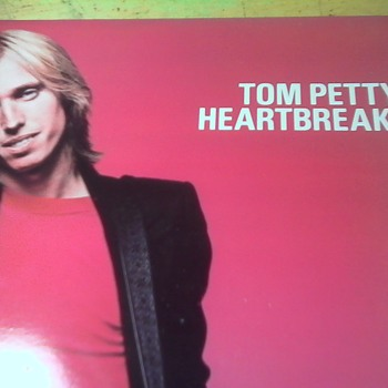 "Tom Petty and the Heartbreakers ""Damm The Torpedoes"" - Records"