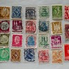 I Found More Interesting German Stamps