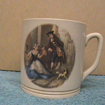 Mug from London ? - China and Dinnerware