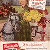 1954 Rheingold Lager Advertisement 2