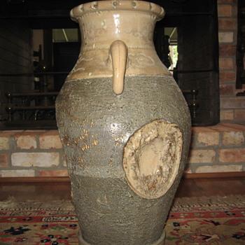 Oriental Urn