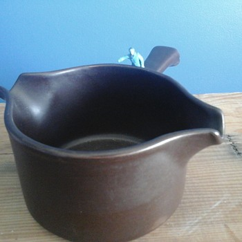 Doverstone England Sauce Pot - Kitchen
