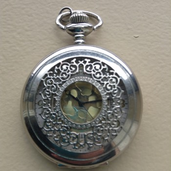 NDS pocket watch year? - Pocket Watches