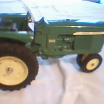John Deere Tractor Series A/R Model #2430