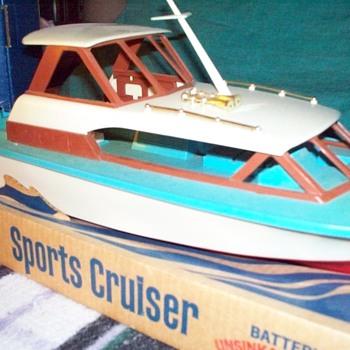 Eldon Sports Cruiser - Toys