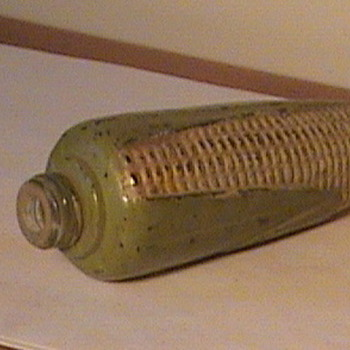Corn Cob Bottle