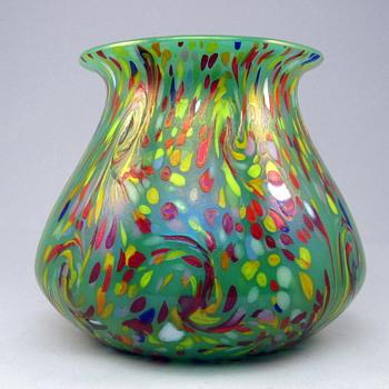 Loetz Ausführung 237 Vase - Art Glass