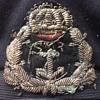 Mistery cap badge
