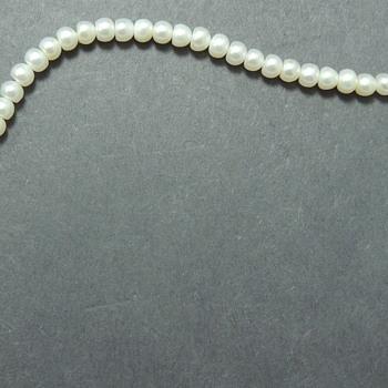 Freshwater Pearls 10K - BRACELET