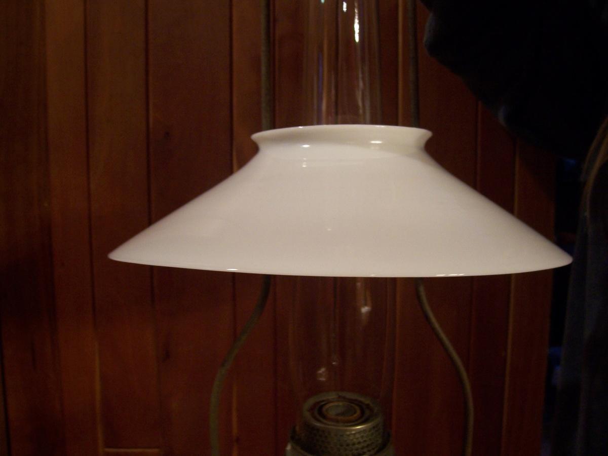 aladdin lamp model b instructions