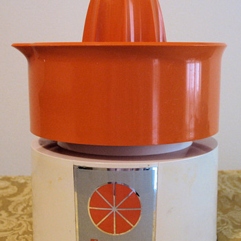 Vintage Hamilton Beach Juicer - Best I Ever Used - Kitchen