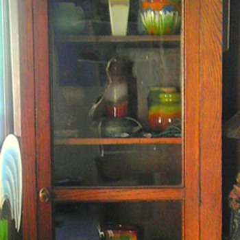 Store display cabinet - Furniture