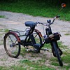 Solex Moped