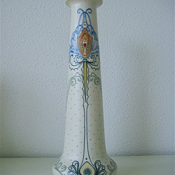 Arnhem Faience pottery
