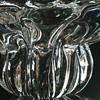 Glass Center Piece Bowl