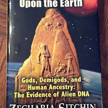 There Were Giants Upon the Earth by Zechariah Sitchin