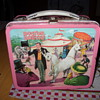 doctor dolittle lunch box