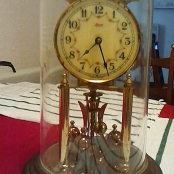 My Kundo 400 Year Anniversary Clock - Clocks
