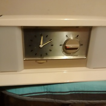 Goblin Teasmade 855 original model 60s-70s all working with instructions everybody had one of these when newly wed!
