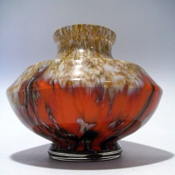 ROYAL ART GLASS, WELZ, CZECH