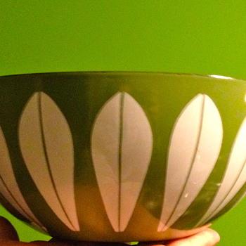 Catherinholm Bowl