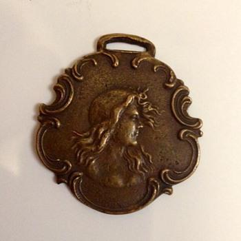 1910 Coca Cola Watch Fob?
