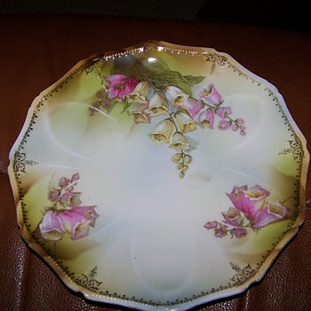 R S Prussia - China and Dinnerware