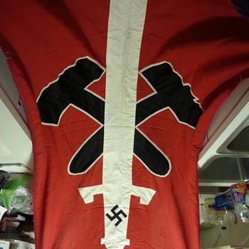 Gau Essen flag?