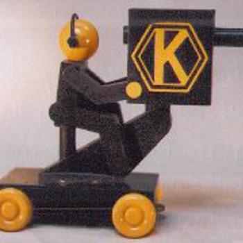 Kraft cameraman - Advertising