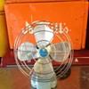 Blue Wizard Fan