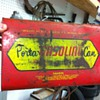 Porta gasoline can