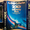 2010 Odyssey Two book