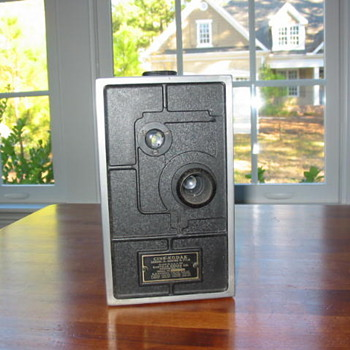 CINE KODAK MODEL A