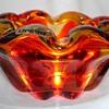 OREAD Glass Bowl