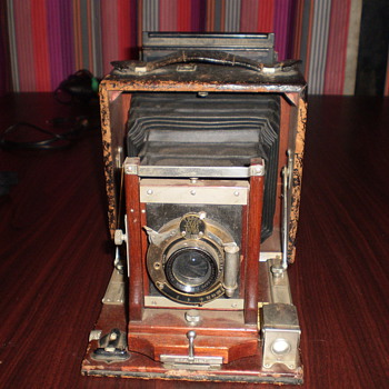 Family heirloom - Cameras