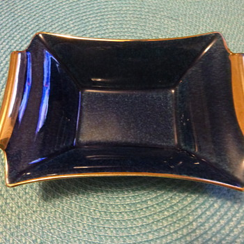 Royal Winton dish