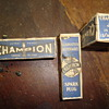 champion spark plugs 