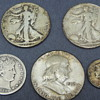 U.S. Silver Coins