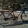 Vintage Flying-O Express Bicycle