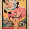Madame starring Sophia Loren original Movie Poster 1962