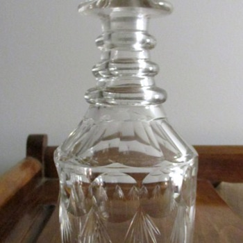 Regency Decanter