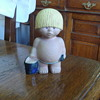 Lisa Larson figurine 1960