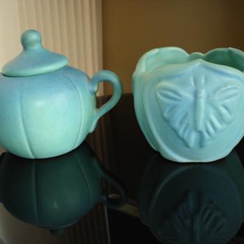 Van Briggle  - Pottery