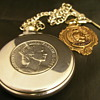 1953 Queen Elizabeth II Coronation Pocket Watch - No. 3