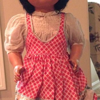 """Italian"" doll circa 1960 - Dolls"