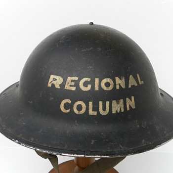 Regional Column Mk2 - Military and Wartime