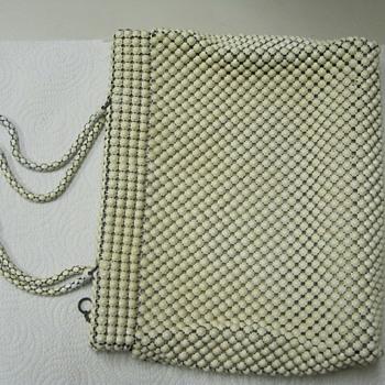 Alumesh purse  - Bags